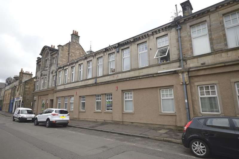 2 Bedrooms Flat for sale in Branning Court, Kirkcaldy, KY1