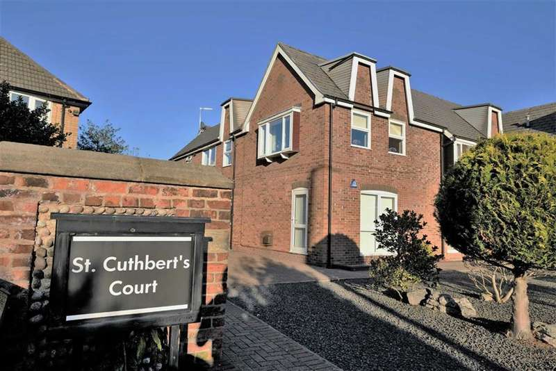 2 Bedrooms Apartment Flat for sale in St Cuthberts Court, 26 Church Road, Lytham