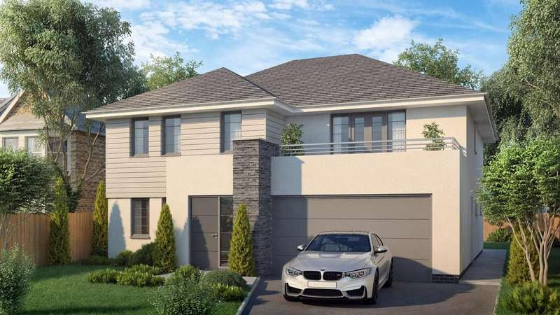 4 Bedrooms House for sale in Wychwood Close, Craigweil Estate