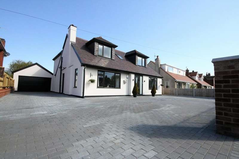 4 Bedrooms Detached House for sale in Cambridge Road, Formby, Liverpool L37