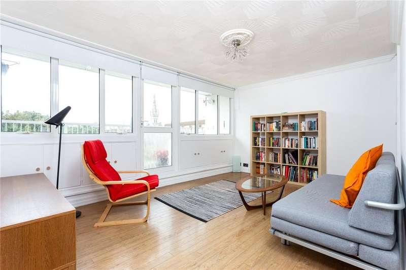 2 Bedrooms Maisonette Flat for sale in Roslin House, Brodlove Lane, London, E1W