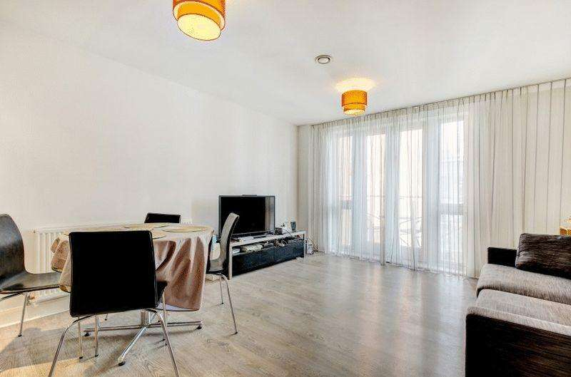 1 Bedroom Apartment Flat for sale in Deanery Road, City Centre