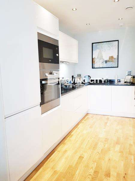 3 Bedrooms Apartment Flat for sale in Phoenix, London, E14