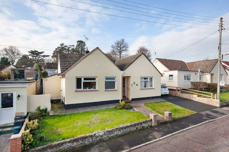 4 Bedrooms Property for sale in Broomhill, Tiverton
