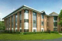 2 Bedrooms Apartment Flat for rent in Whitby Road SL1