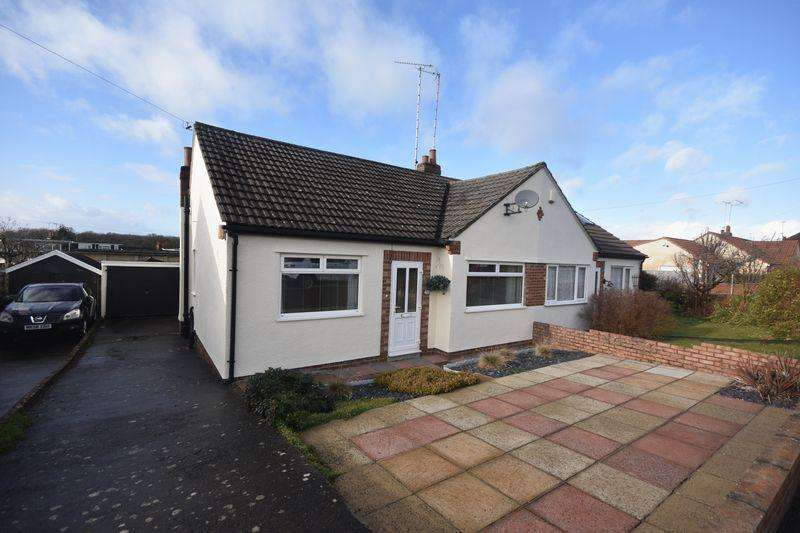 2 Bedrooms Bungalow for sale in Henfield Road Coalpit Heath