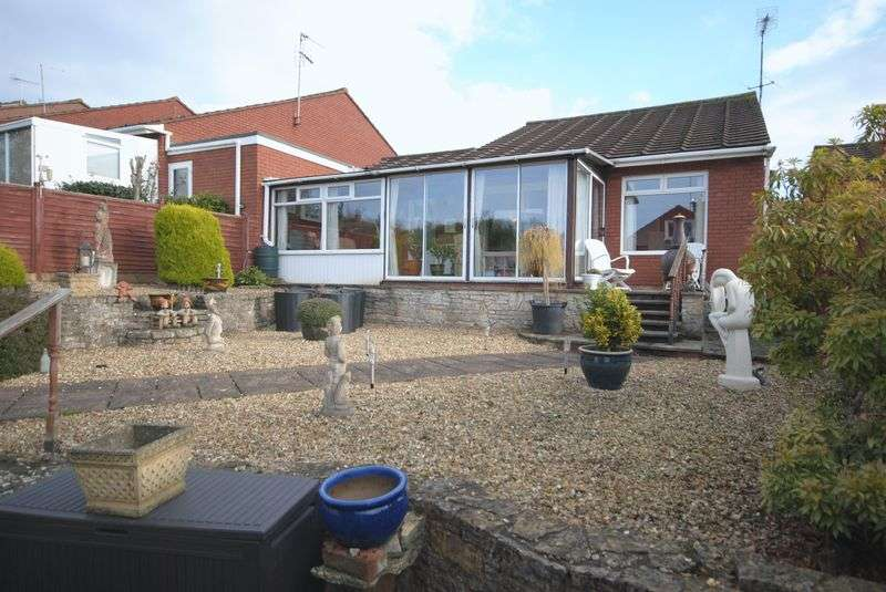2 Bedrooms Property for sale in Bourn Rise Pinhoe, Exeter