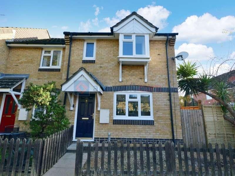 3 Bedrooms End Of Terrace House for sale in Stevenson Crescent, Bermondsey SE16