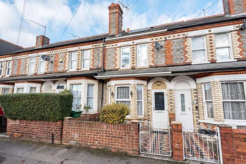 3 Bedrooms House for sale in Liverpool Road, Reading, RG1