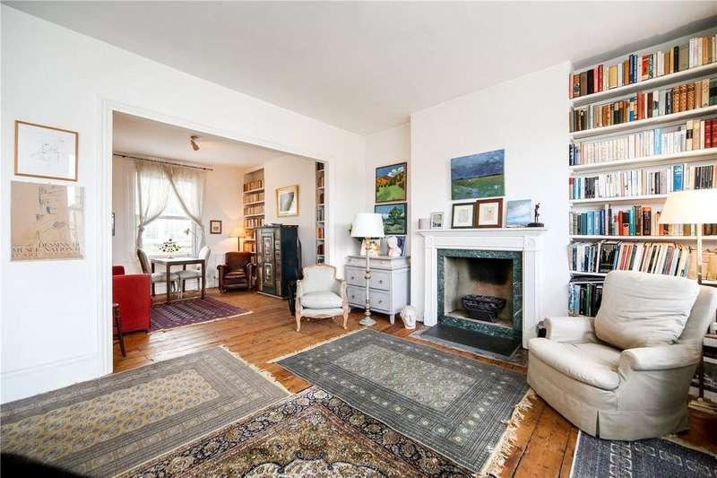3 Bedrooms Maisonette Flat for sale in Thornfield Road, London, W12