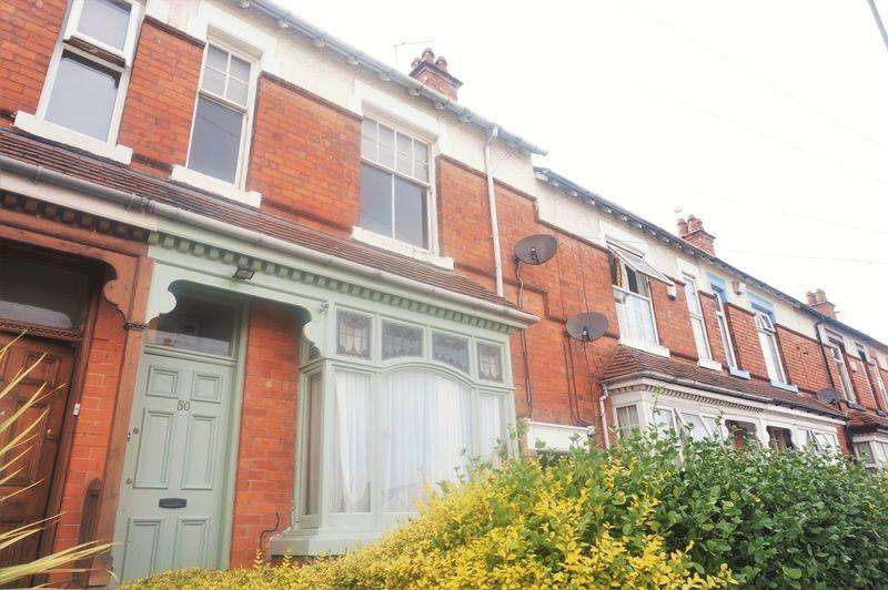 3 Bedrooms Terraced House for sale in Springfield Road, Moseley - THREE BEDROOM HOME WITH KITCHEN EXTENSION IN POPULAR LOCATION!!