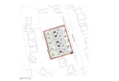 4 Bedrooms Land Commercial for sale in Land At Abbey View Rd, Sheffield, South Yorkshire
