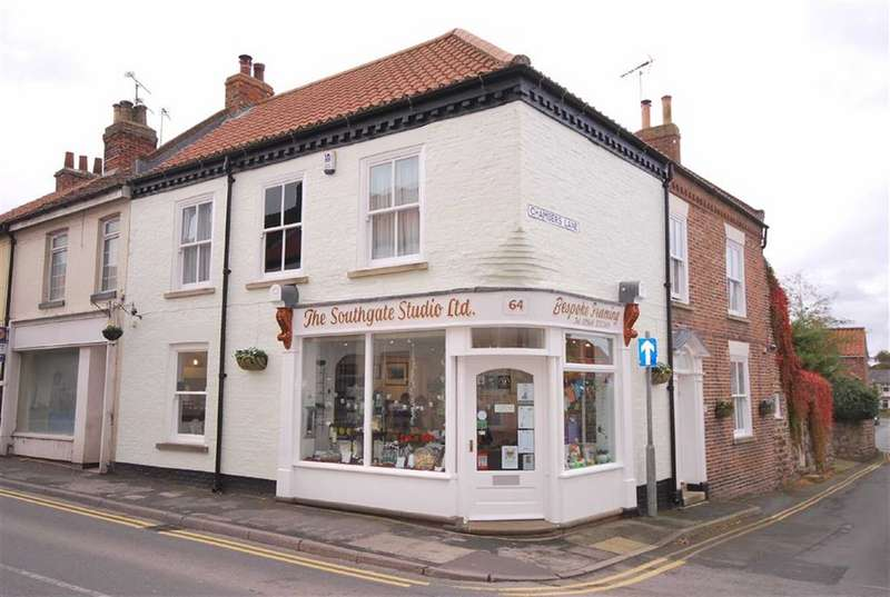 Shop Commercial for sale in Southgate, Hornsea