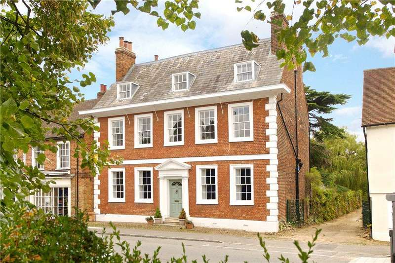 6 Bedrooms Unique Property for sale in Bedford Street, Woburn, Bedfordshire