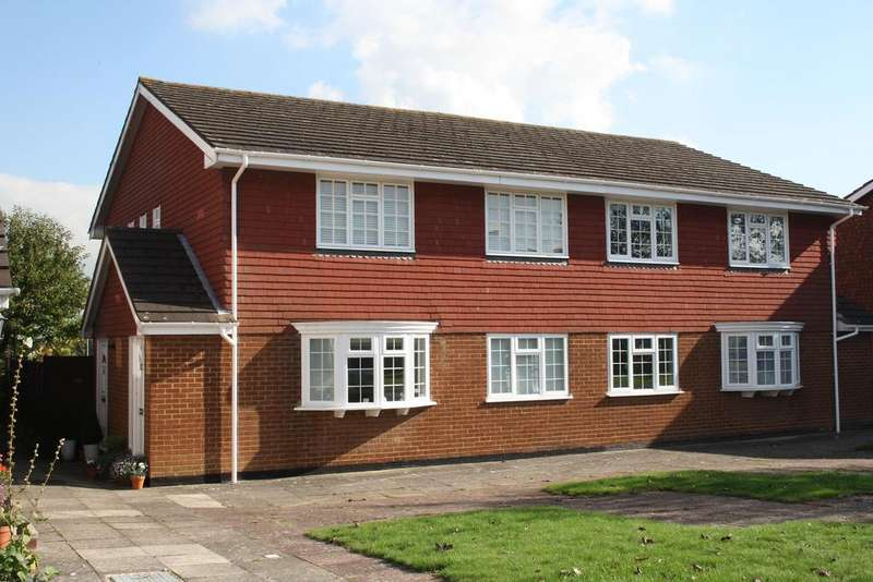 2 Bedrooms Maisonette Flat for sale in Avondale, Maidenhead SL6