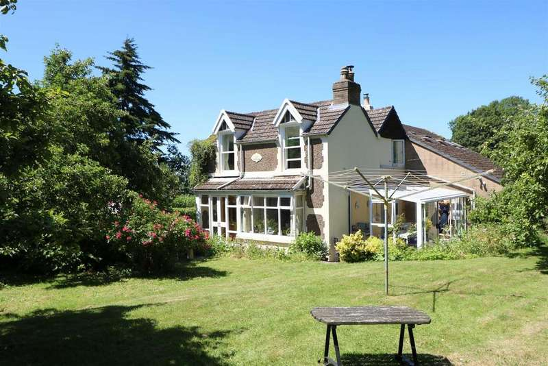 5 Bedrooms Cottage House for sale in Clifford's Mesne, Newent