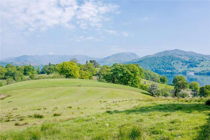 8 Bedrooms House for sale in High Wray, Ambleside, Cumbria, LA22