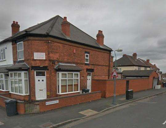 3 Bedrooms End Of Terrace House for sale in Anthony Road, Alum Rock, Birmingham B8