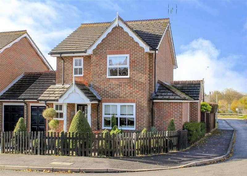 3 Bedrooms Link Detached House for sale in Kennel Lane, Bracknell, Berkshire, RG42