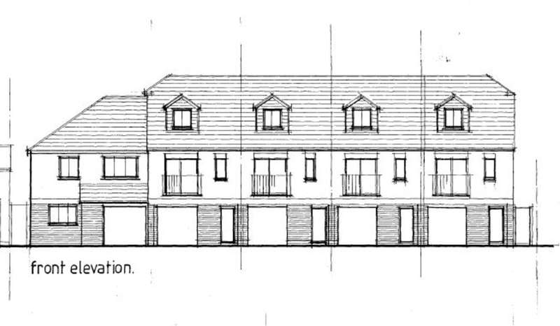 Land Commercial for sale in Highland Road, Southsea