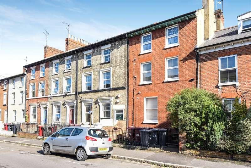 1 Bedroom Apartment Flat for sale in Zinzan Street, Reading, Berkshire, RG1