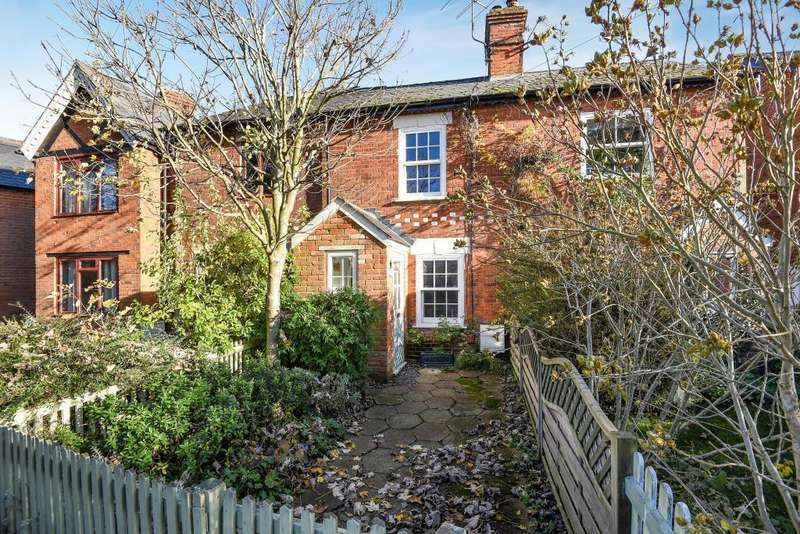 2 Bedrooms Cottage House for sale in Winkfield, Berkshire, RG42