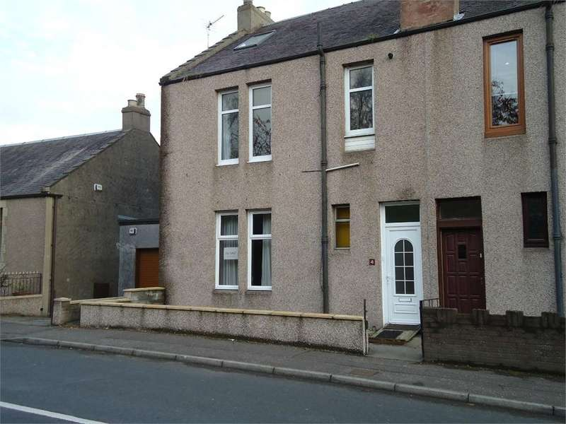 1 Bedroom Flat for sale in Kennoway Road, Windygates, Leven, Fife