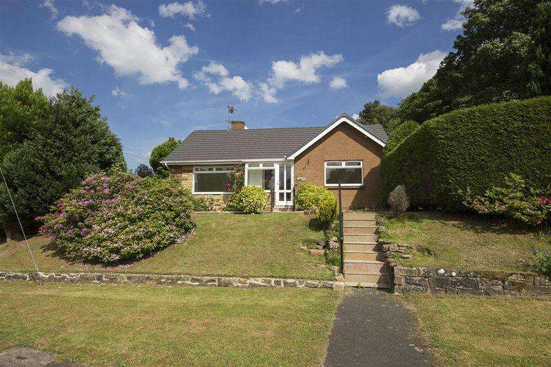 3 Bedrooms Detached Bungalow for sale in Whiteside Bank, Riding Mill