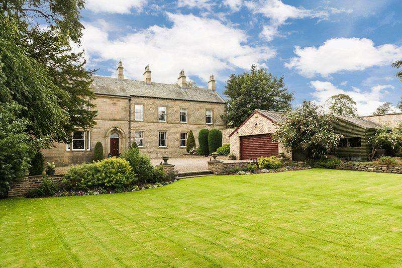 4 Bedrooms House for sale in Colepike Hall, Lanchester