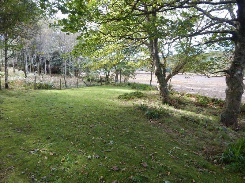 Plot Commercial for sale in Armadale, Sleat, Isle of Skye IV45