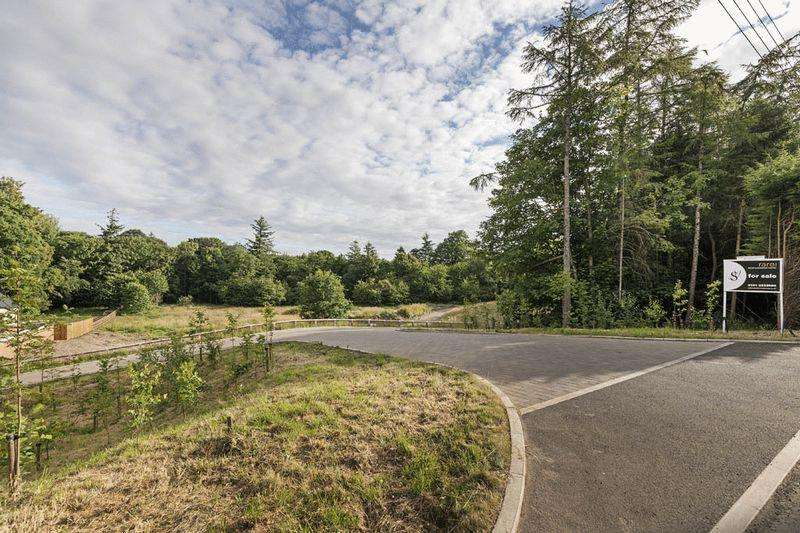 3 Bedrooms Land Commercial for sale in Plot 2, 50 Runnymede Road, Ponteland
