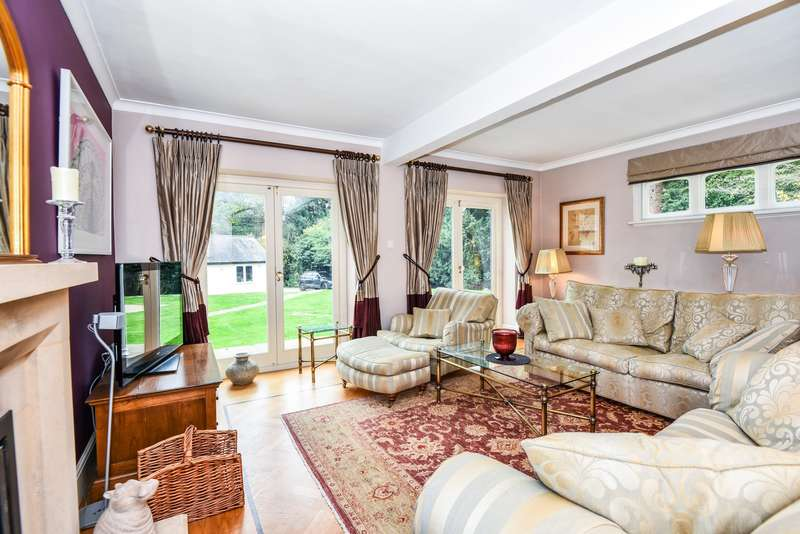 3 Bedrooms House for sale in Finings Road, Bolter End