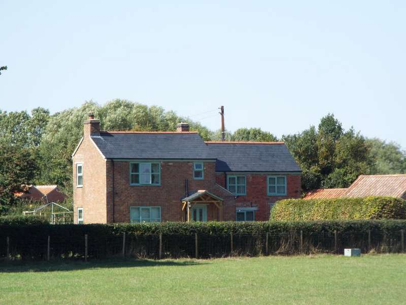 3 Bedrooms Detached House for sale in Spilsby LINCOLNSHIRE