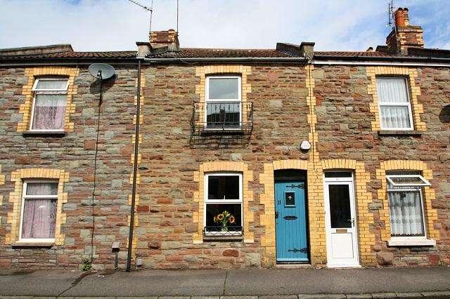 2 Bedrooms House for sale in Lower Station Road, Fishponds, Bristol, BS16 3HS
