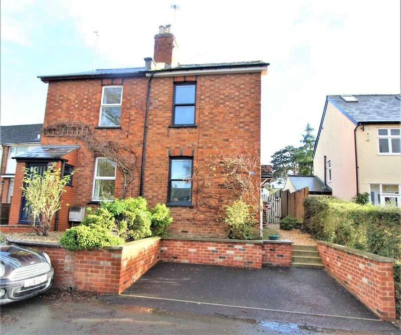3 Bedrooms Semi Detached House for sale in CHARLTON KINGS, GL53
