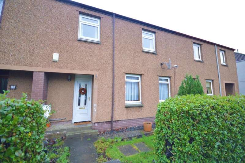 3 Bedrooms Property for sale in Cleish Gardens, Kirkcaldy, KY2