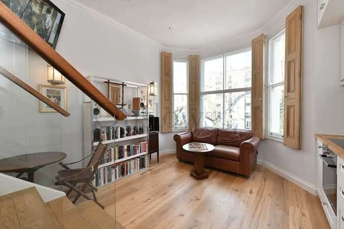 1 Bedroom Apartment Flat for sale in Earls Court Road, London