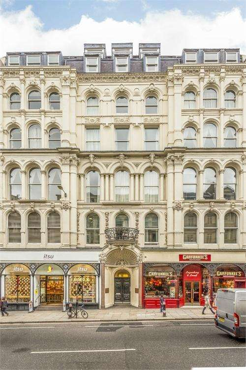 1 Bedroom Flat for sale in The Gallery, 38 Ludgate Hill, London