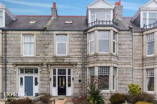 9 Bedrooms Terraced House for sale in Great Western Road, Aberdeen