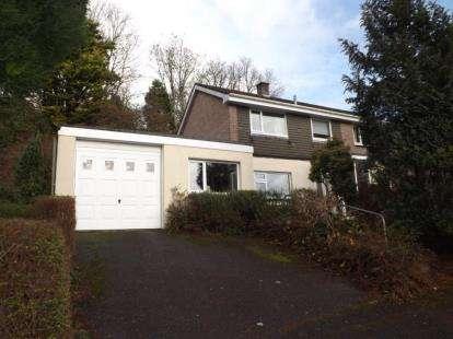 3 Bedrooms Detached House for sale in St. Germans, Saltash, Cornwall