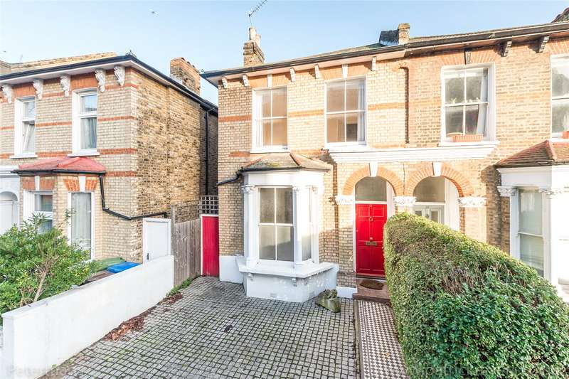 3 Bedrooms House for sale in Melbourne Grove, London, SE22
