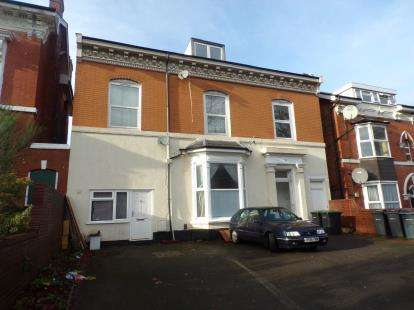 9 Bedrooms Detached House for sale in Trafalgar Road, Moseley, Birmingham, West Midlands