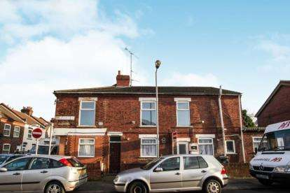 1 Bedroom Maisonette Flat for sale in Granville Road, Luton, Bedfordshire