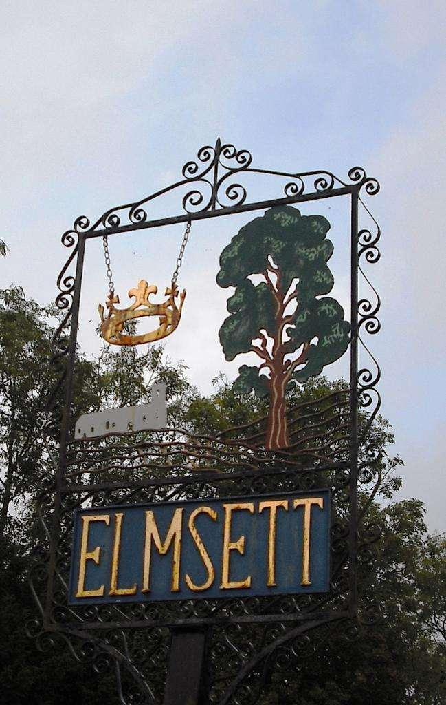 Land Commercial for sale in Whatfiel Road, Elmsett IP7