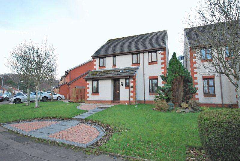 4 Bedrooms Detached Villa House for sale in 20 Old Hillfoot Road, Ayr, KA7 3LW