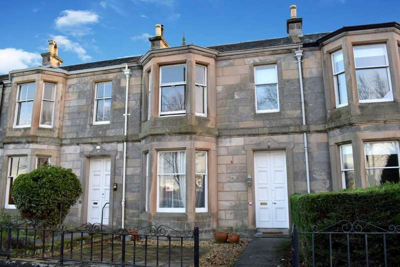 4 Bedrooms Terraced House for sale in 21 Linkfield Road, Musselburgh, EH21 7LQ