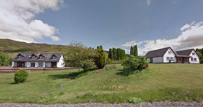 9 Bedrooms Detached House for sale in Springburn