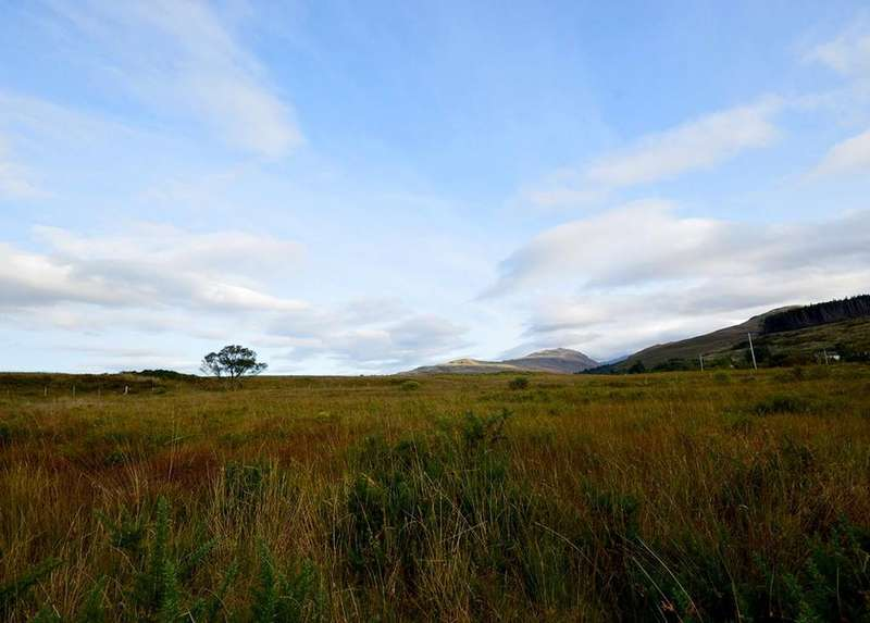 Land Commercial for sale in Plot 1 and Plot 3, Ardmor Road, Salen