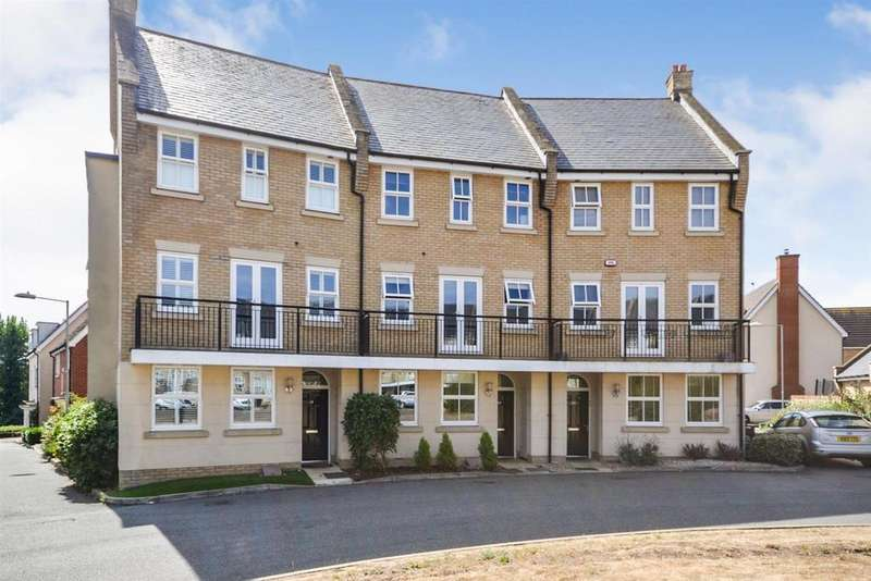 4 Bedrooms House for sale in Great Baddow, Chelmsford