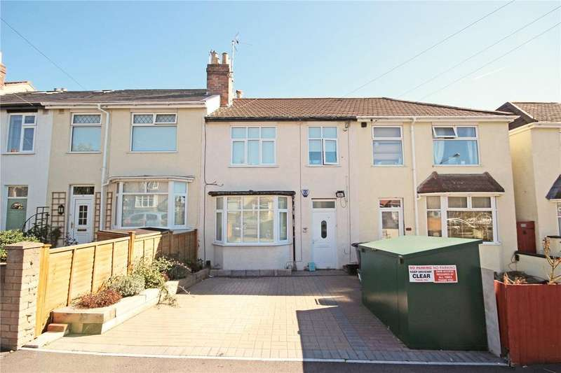 1 Bedroom Apartment Flat for sale in Dovercourt Road, Horfield, Bristol, BS7